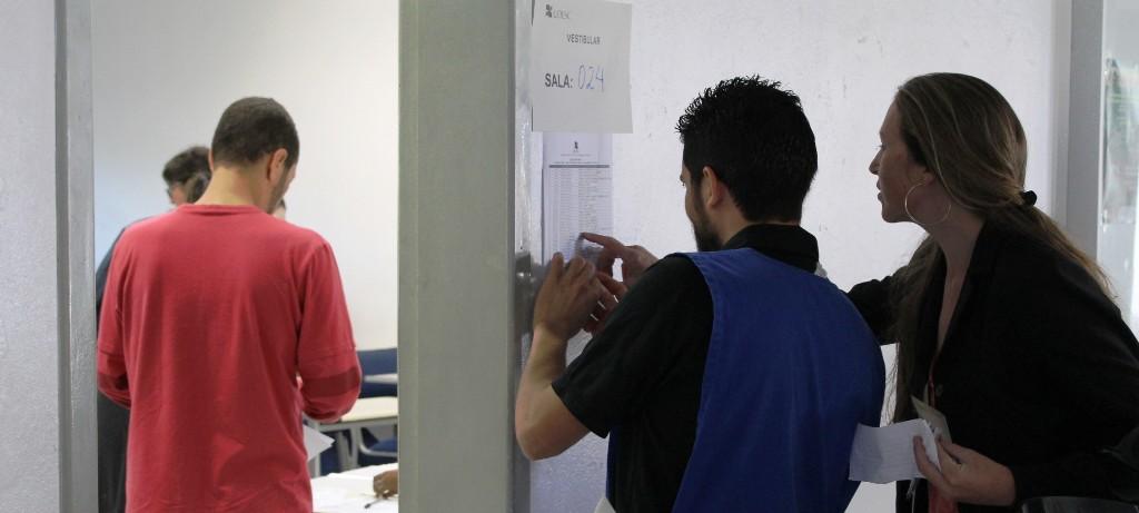 Udesc anuncia lista dos candidatos aprovados no Vestibular de Inverno 2014