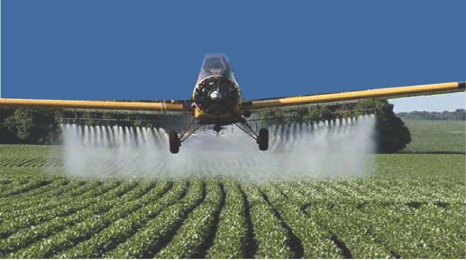 Agrotóxicos: Governo de SC abre consulta pública