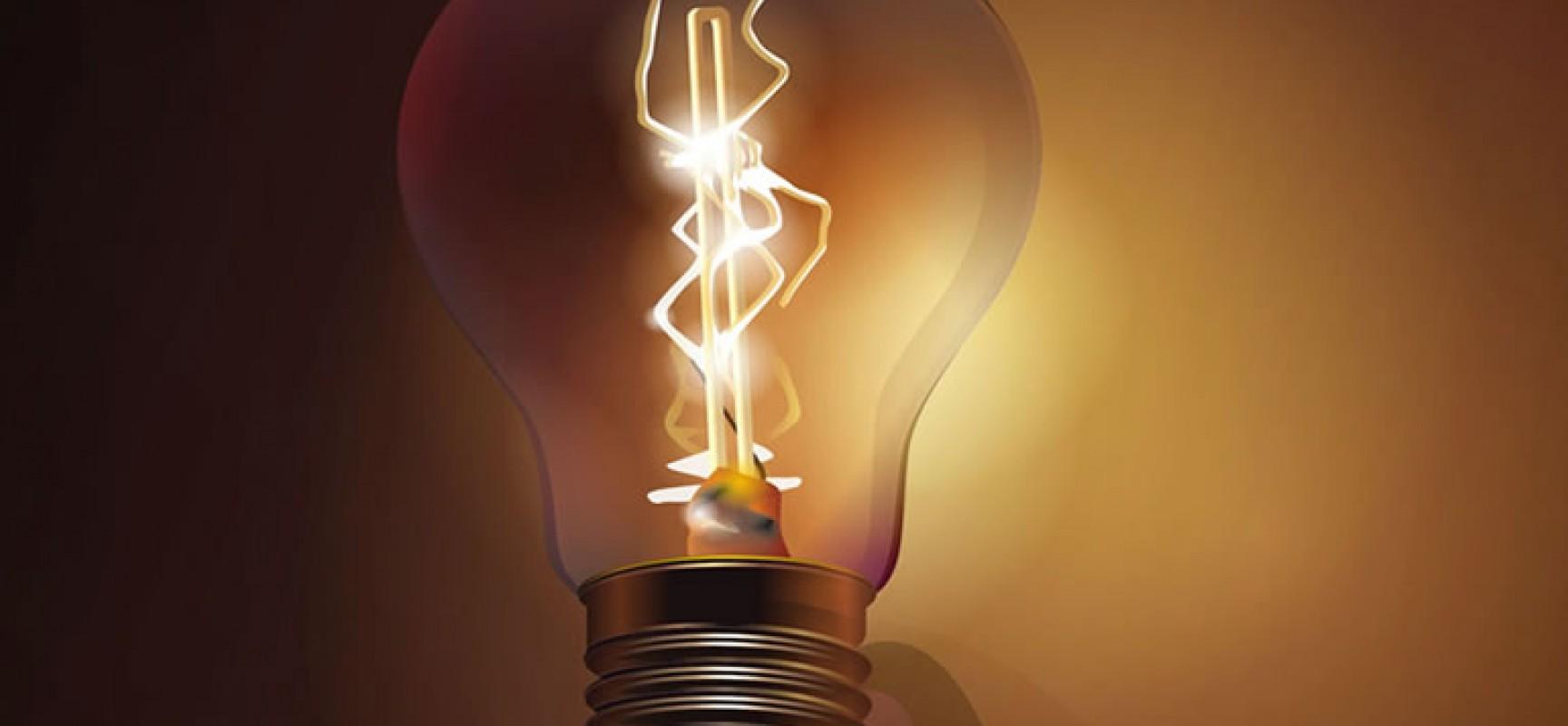 Energia Elétrica: Aumento vai pesar forte no bolso do consumidor