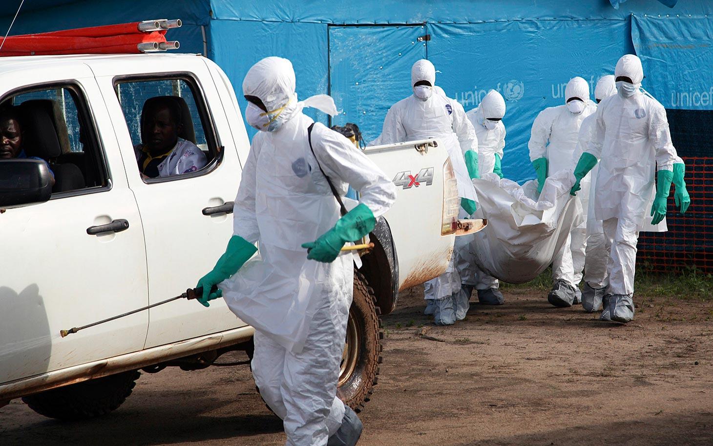 Ebola: OMS declara fim do surto no Senegal