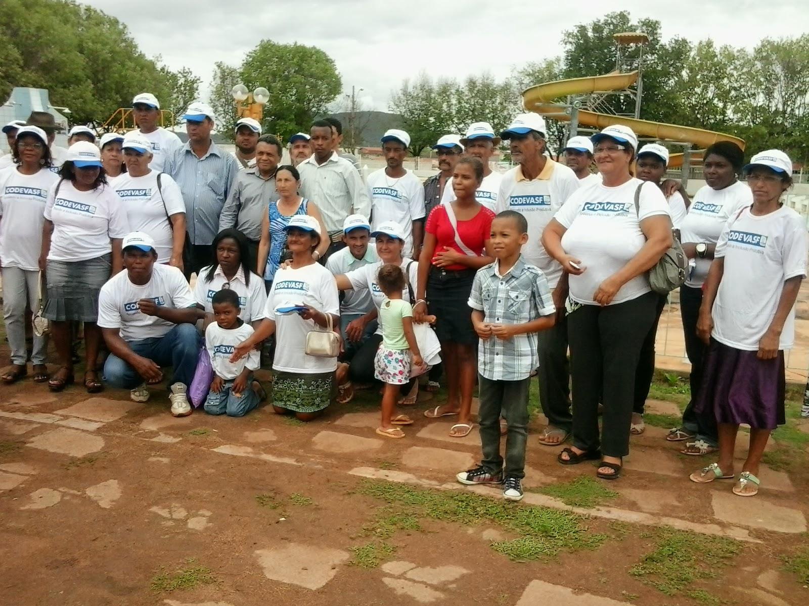 Grupos de agricultoras catarinenses tem até dia 1/12 para inscrever projetos no Incra