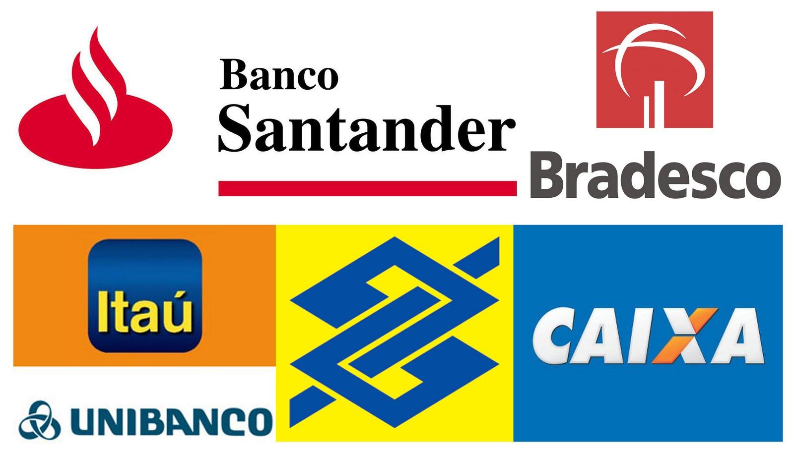 Lucros dos maiores bancos sobe 21% no terceiro trimestre
