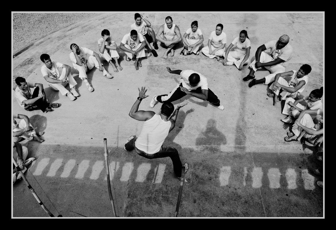 Capoeira de Roda será Patrimônio da Humanidade