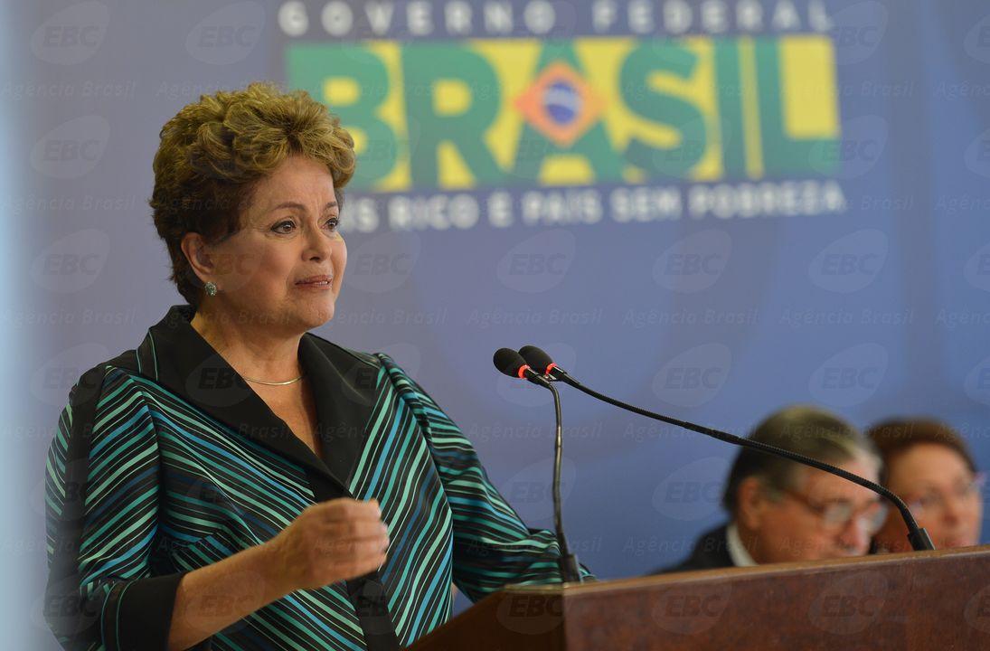 Comissão da Verdade entrega relatório final e Dilma chora ao falar sobre a ditadura