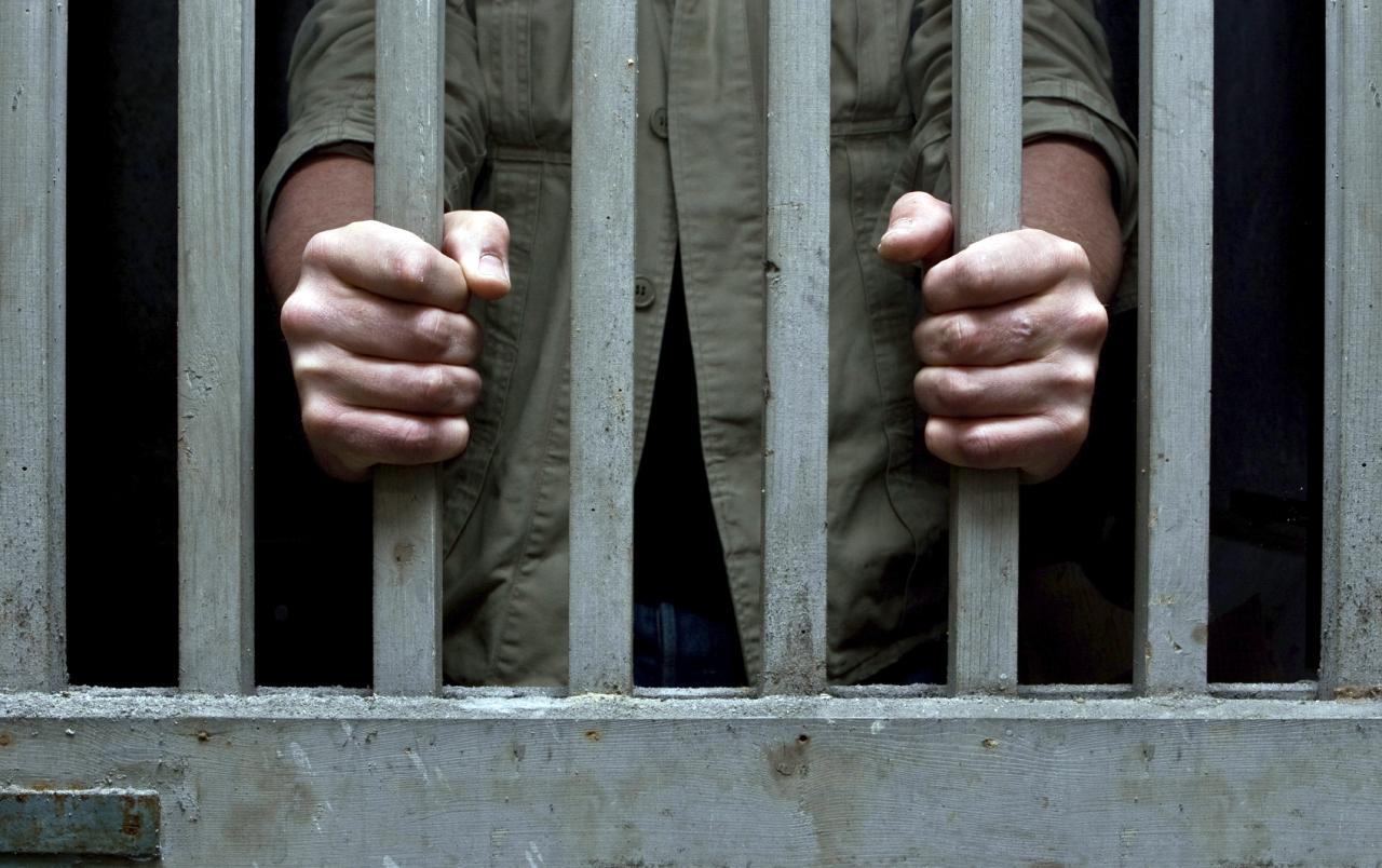 Mais de três mil brasileiros estão presos no exterior