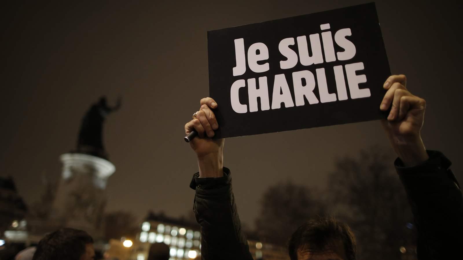 Caso Charlie Hebdo: França mobiliza mais de 88 mil agentes de segurança contra terrorismo