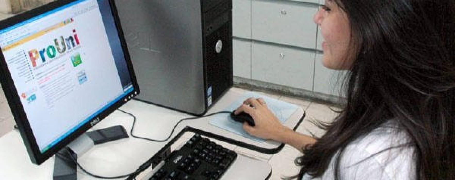 ProUni: Termina hoje (9/2) o prazo para matrículas dos selecionados em primeira chamada