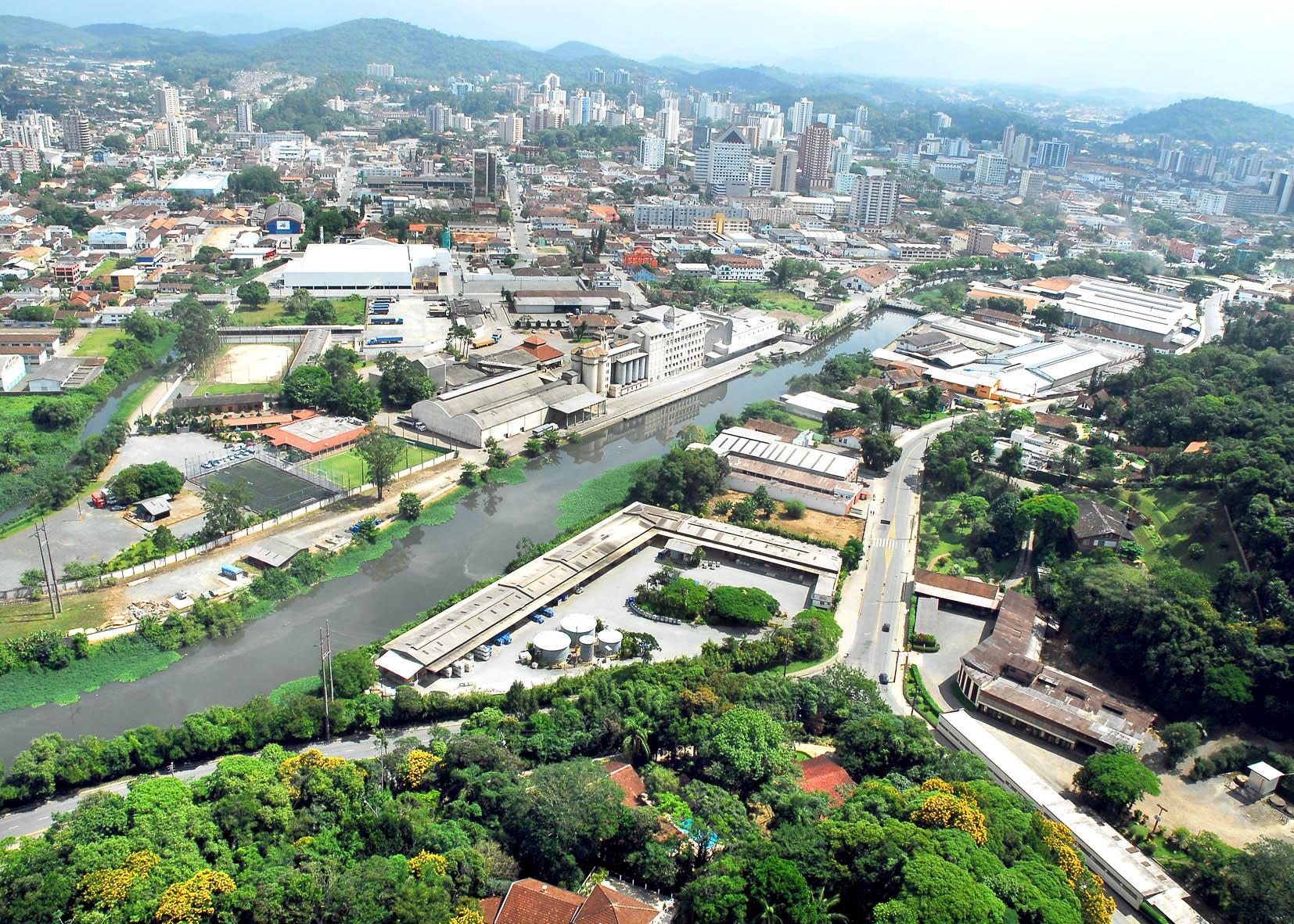 Prefeitura apresenta o Plano de Mobilidade de Joinville (SC) – PlanMOB