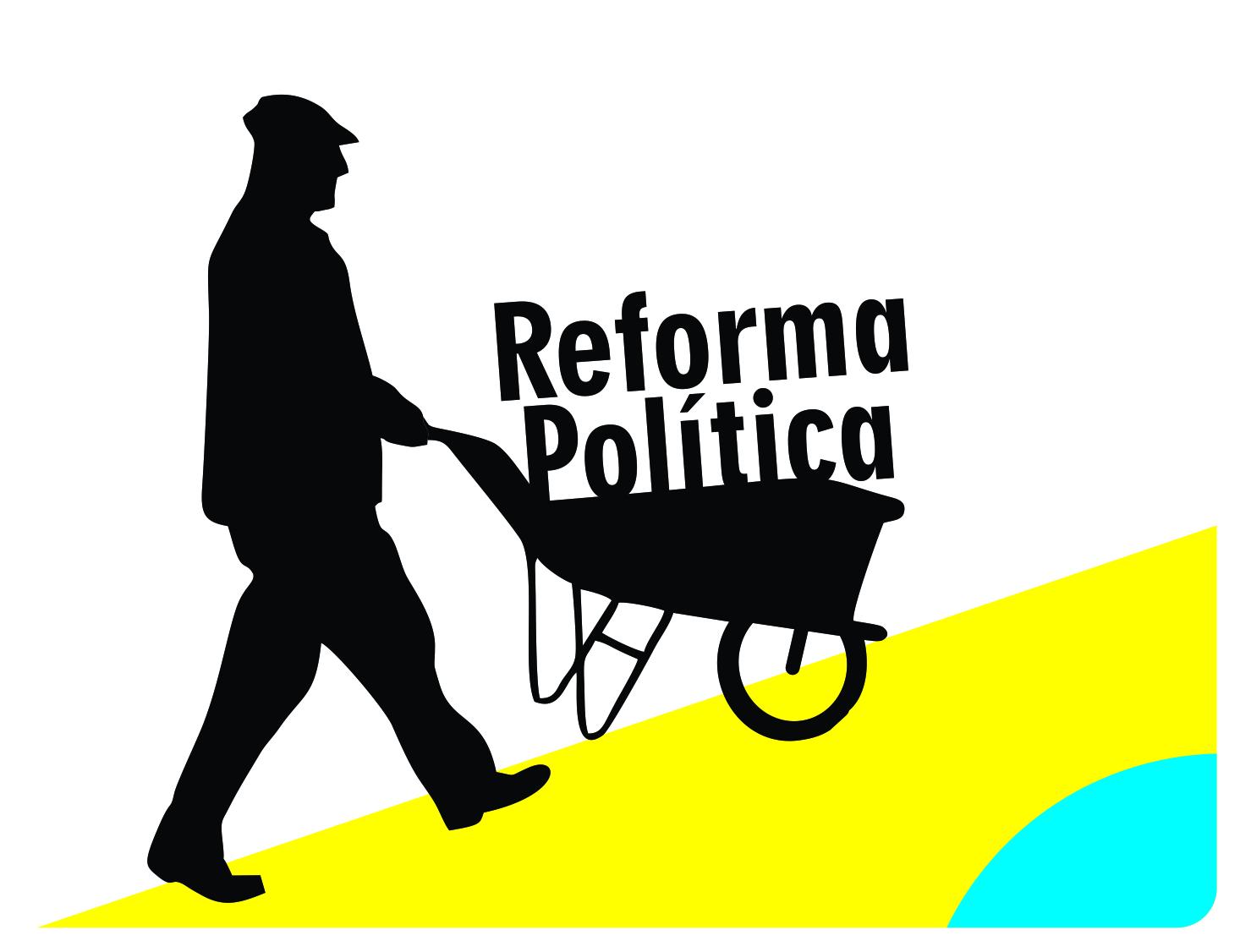 Reforma Política: Câmara instala comissão especial para debate