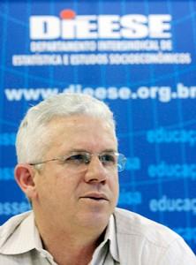 José Alvaro Cardoso é economista e  técnico do Dieese/SC