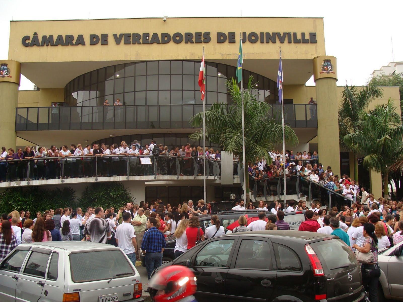 Possível cassação do vereador Maycon César em Joinville (SC) vai render muito!