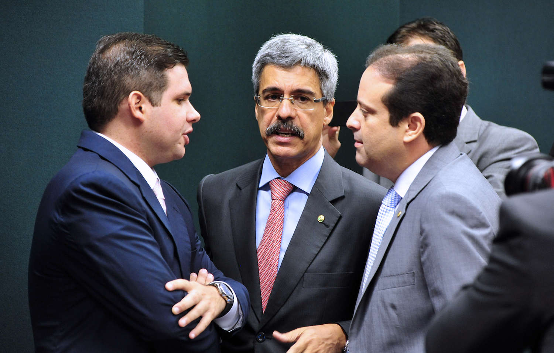 CPI da Petrobras terá quatro sub-relatorias
