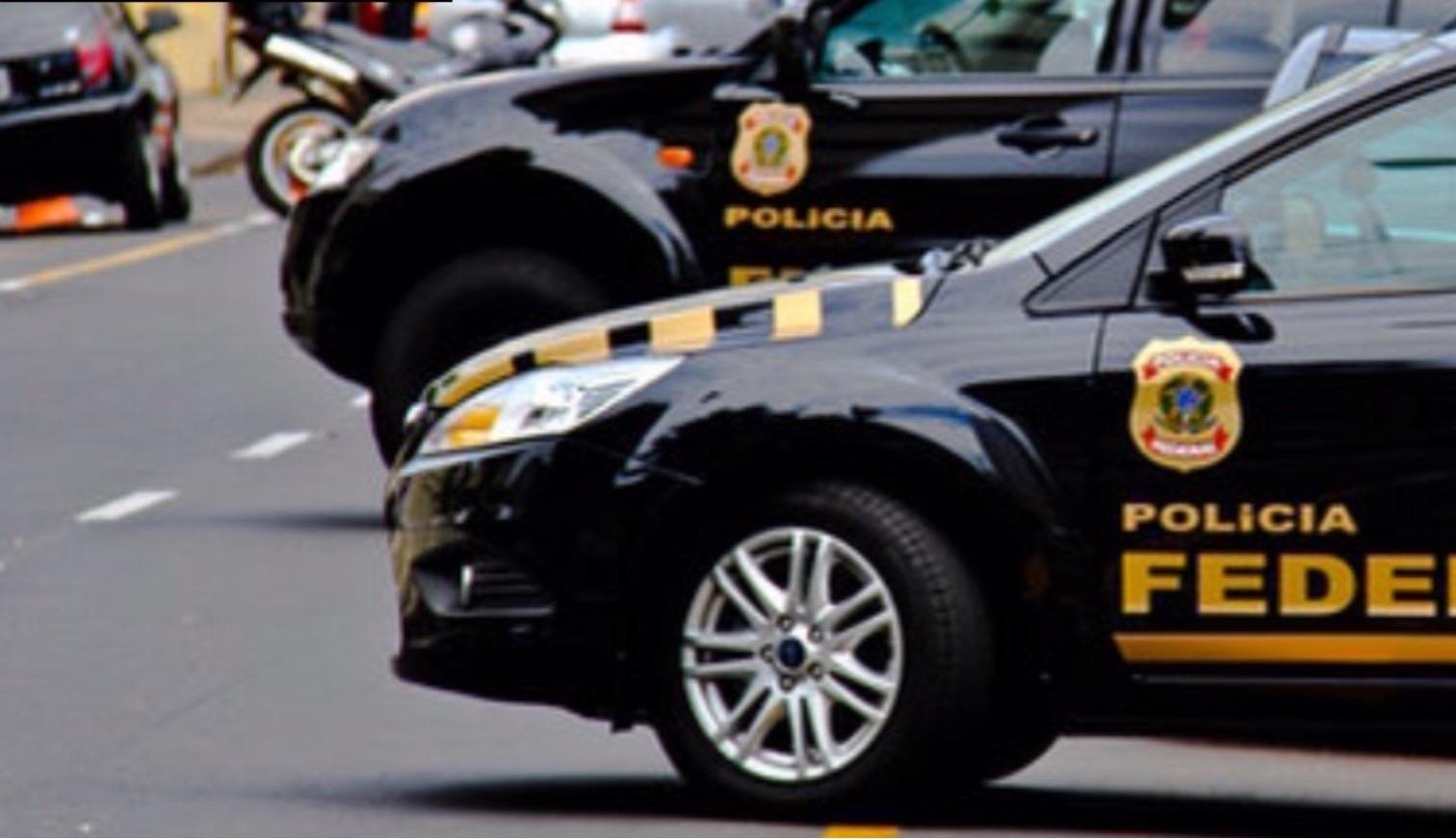 Polícia Federal desarticula quadrilha suspeita de fraudar R$ 19 bi da Receita