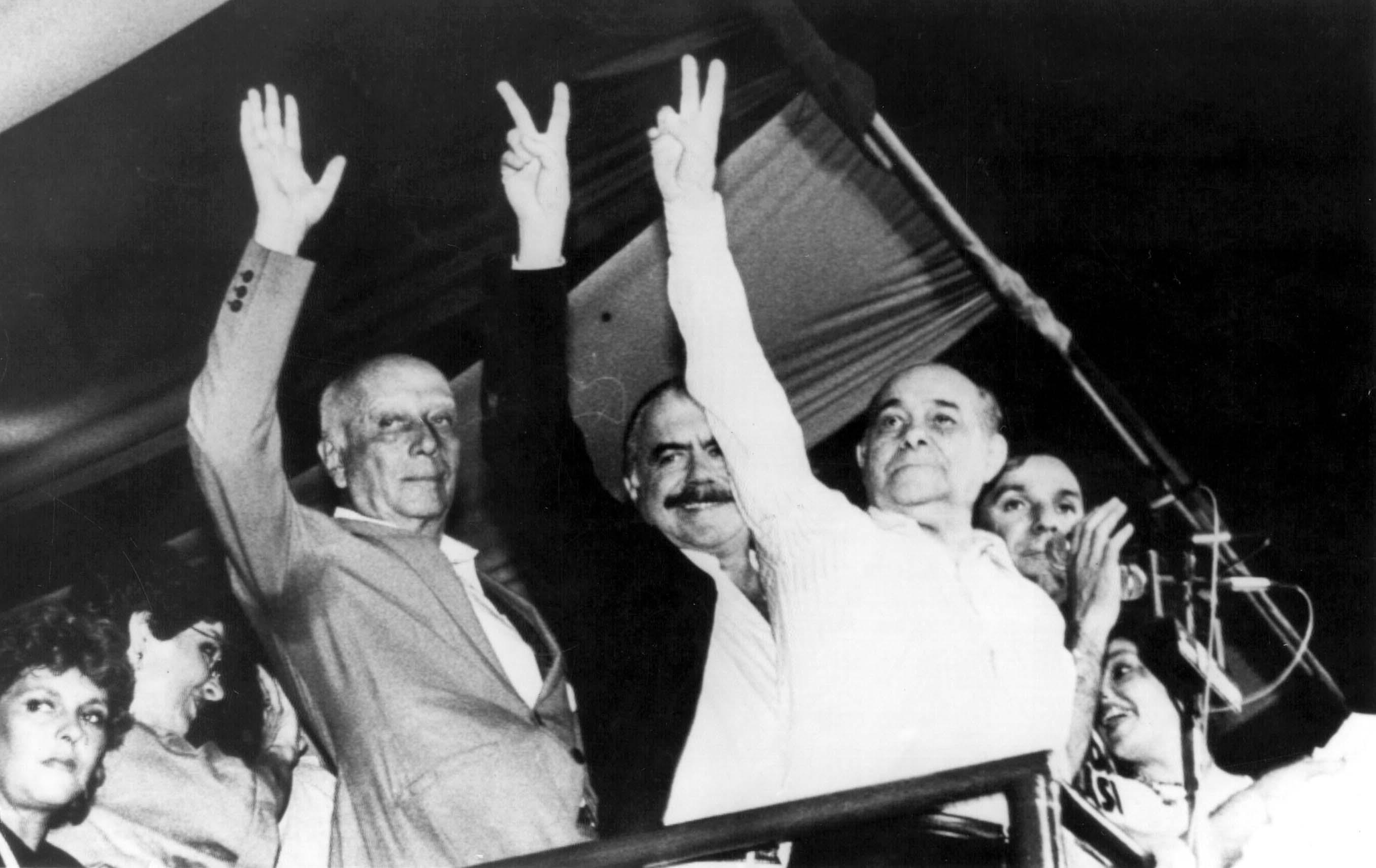 Há 30 anos morria Tancredo Neves
