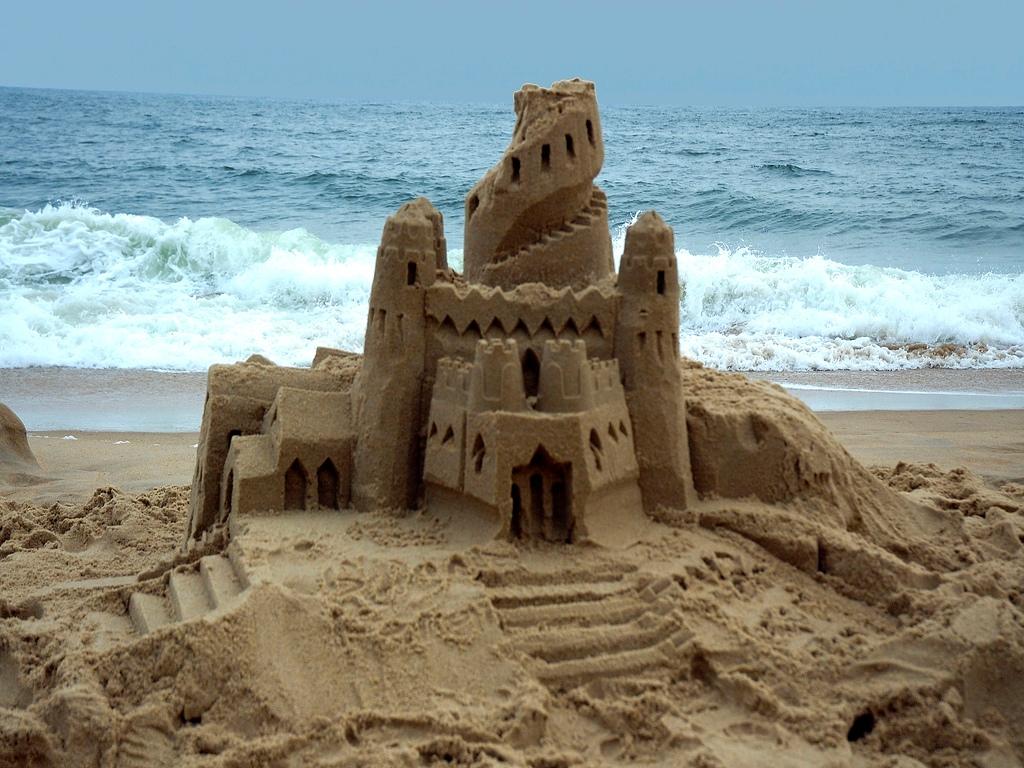 Para Paulo Henrique Amorim, a Lava Jato é um castelo de areia