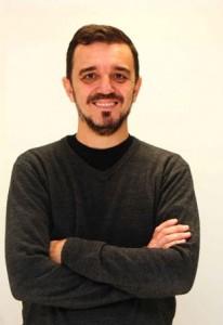 Rubens da Cunha será o comandante da Vivência Literária no próximo dia 23 de maio em Joinville (SC).