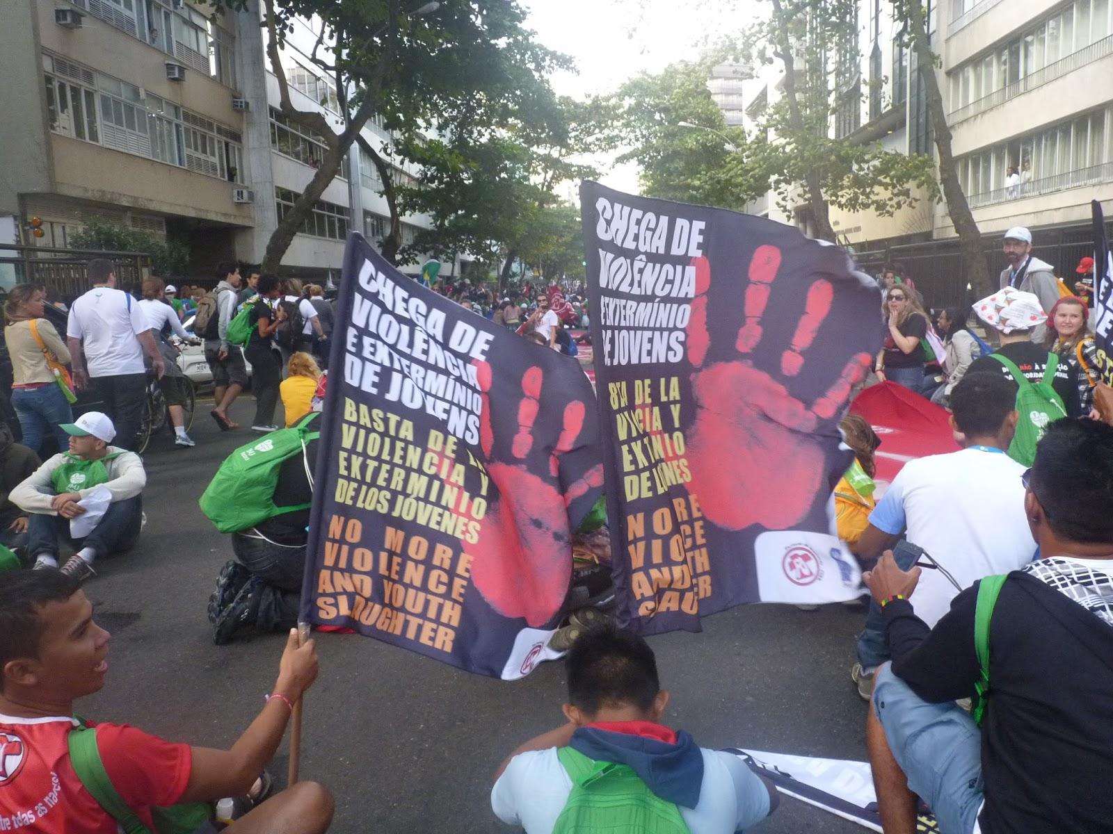 Últimas vagas para o Seminário Estadual sobre Violência contra a Juventude em SC