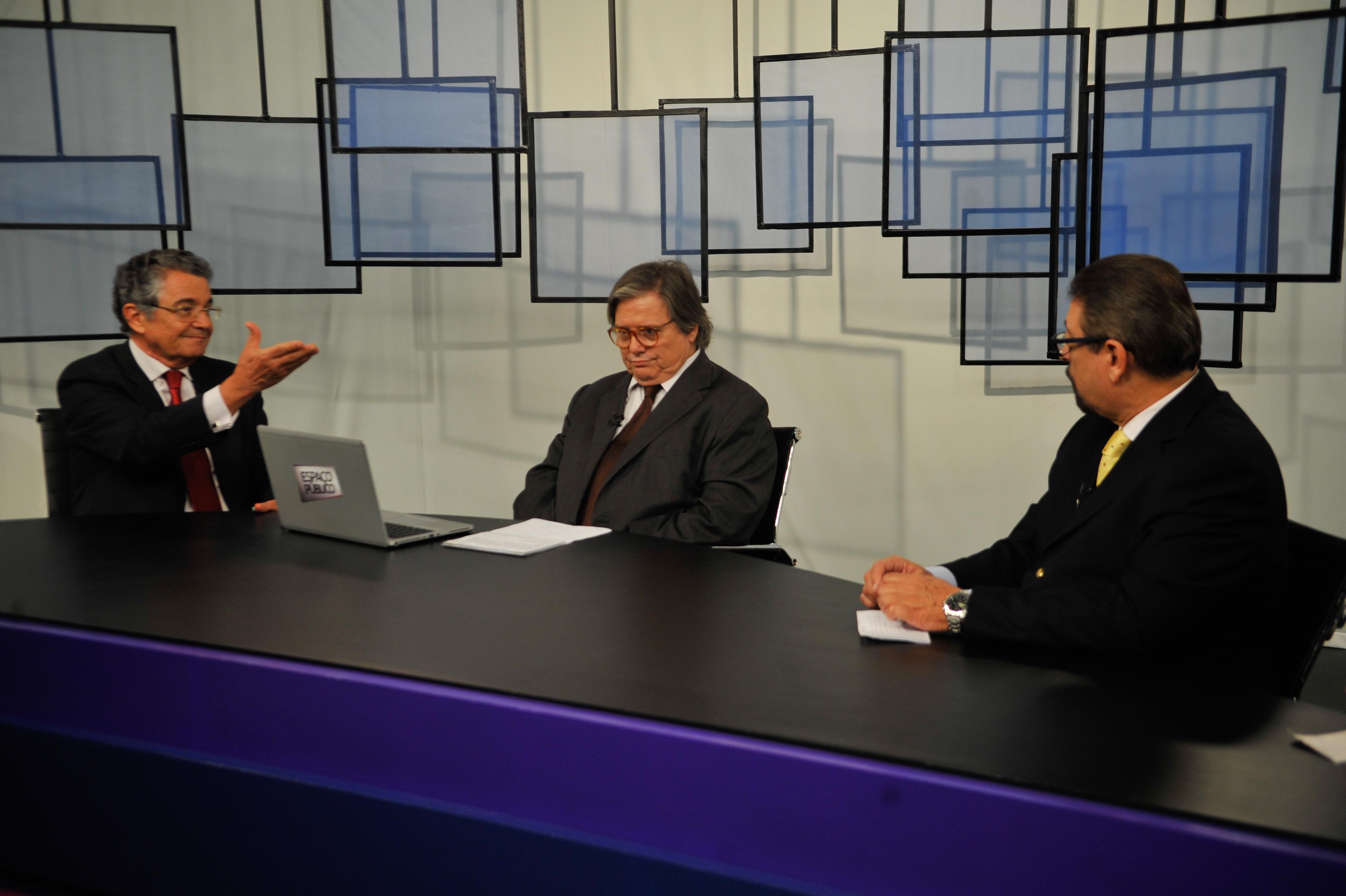 Ministro do STF diz que financiamento privado de campanhas vai sair muito caro para a sociedade