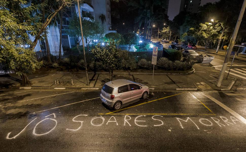 Jô Soares tem que morrer, por Roberto Tardelli