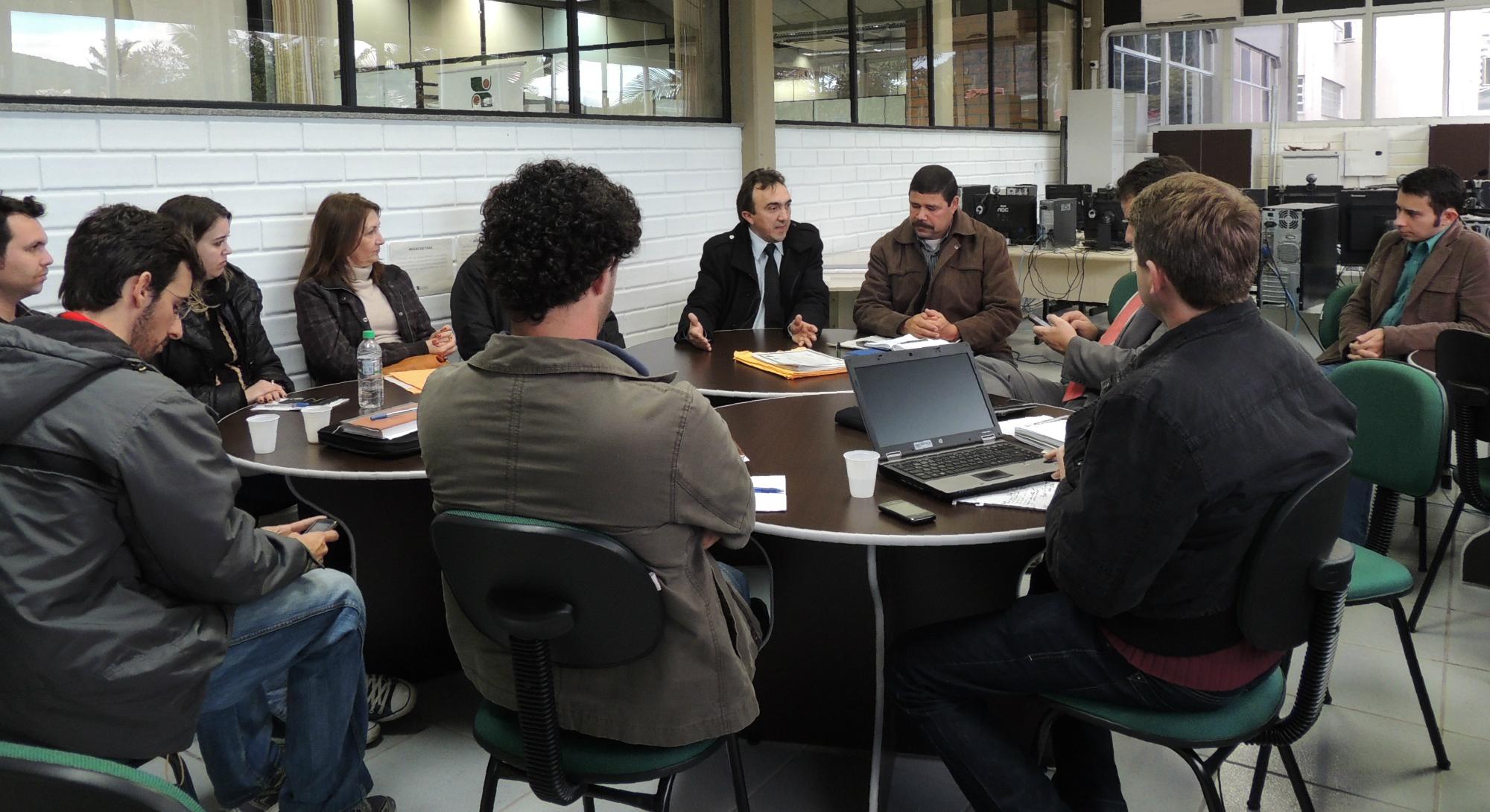 Núcleo Rondon da Udesc iniciará Operação Elpídio Barbosa em Joinville e mais cinco cidades no dia 15/7