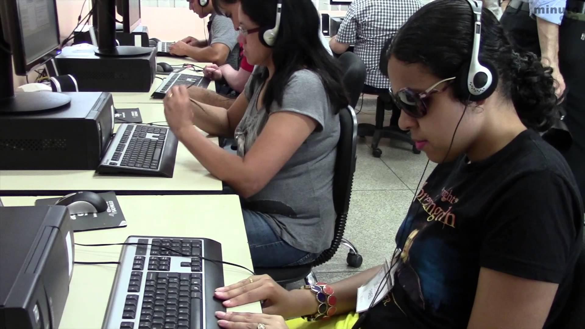 FCCE divulga dados sobre pessoas com deficiência no mercado de trabalho