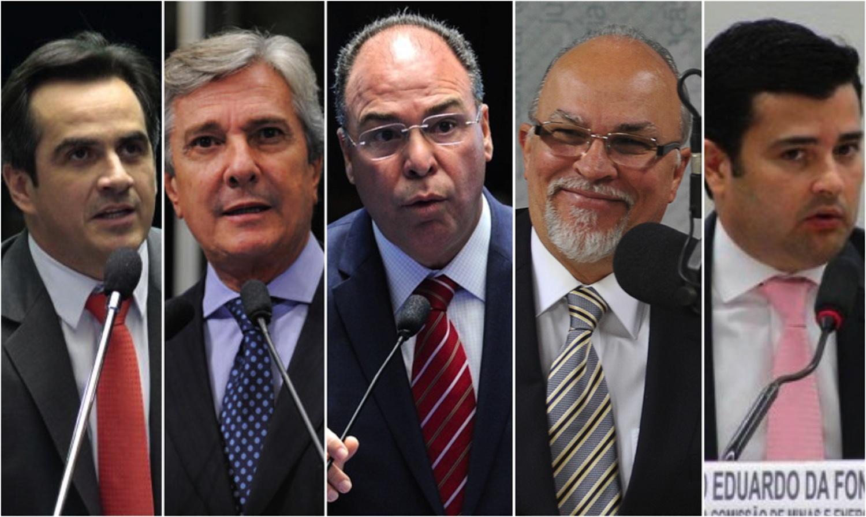 Crise Política: A crise é institucional agora com ações contra senadores, o que virá por aí?