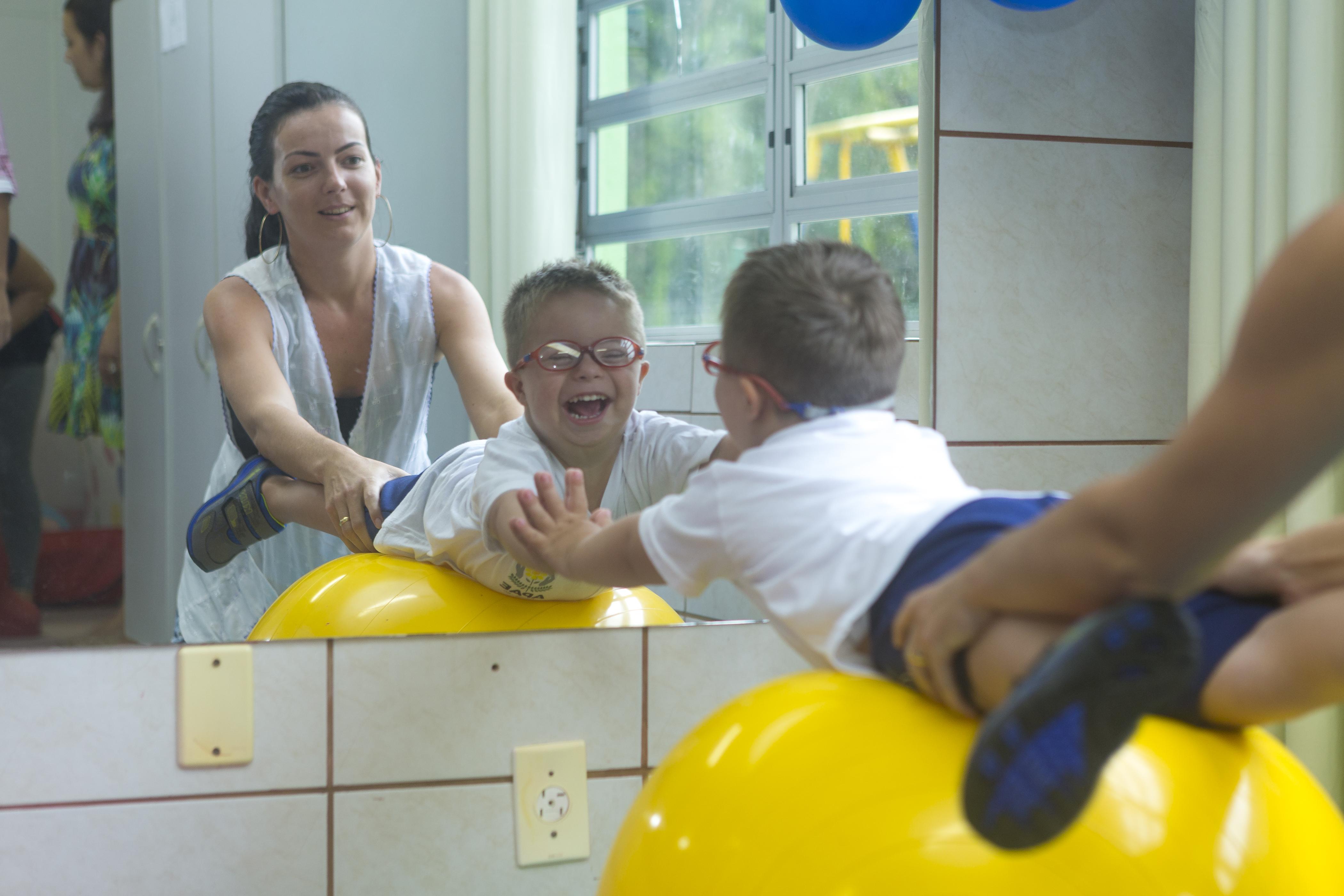APAE Joinville 50 Anos: Instituição promove pedágio beneficente neste sábado (8/8), participe!