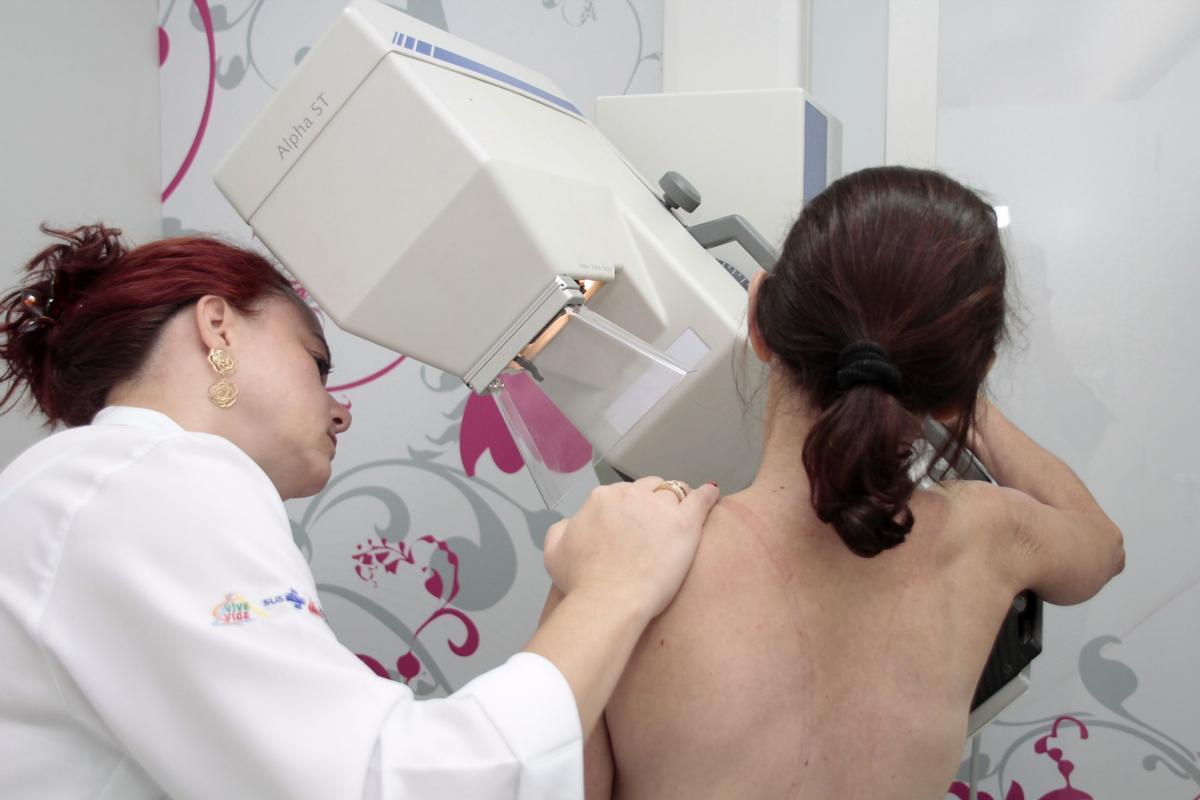 Mamografias: Comissão de Assuntos Sociais do Senado deve decidir sobre ampliação do acesso