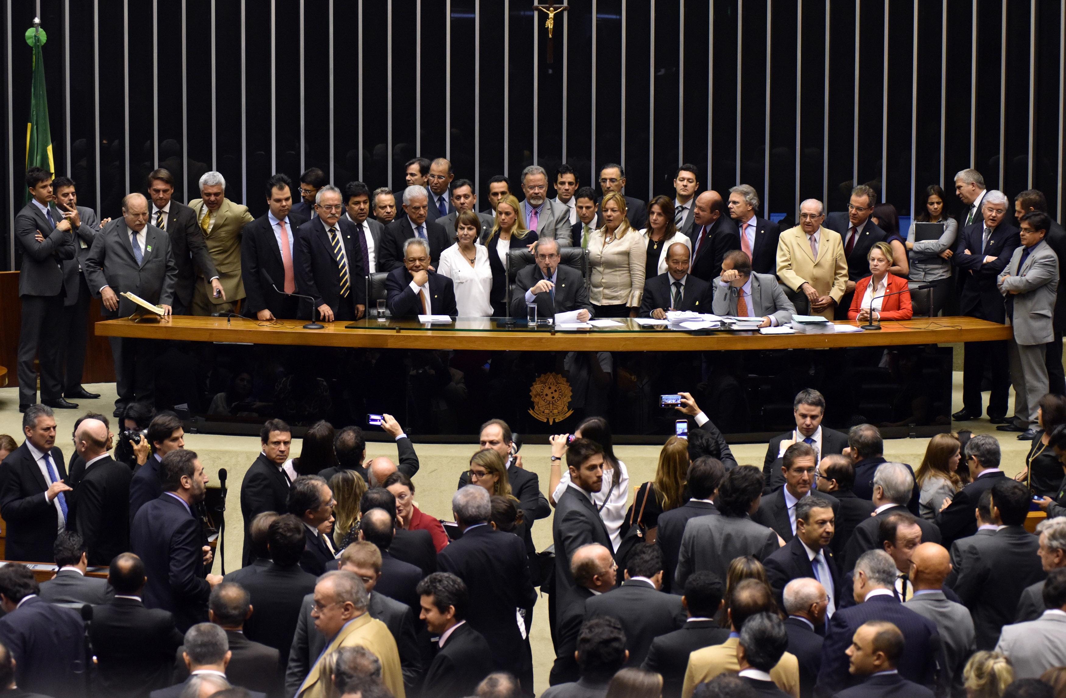 Votação do parecer da Reforma Tributária é adiada mais uma vez