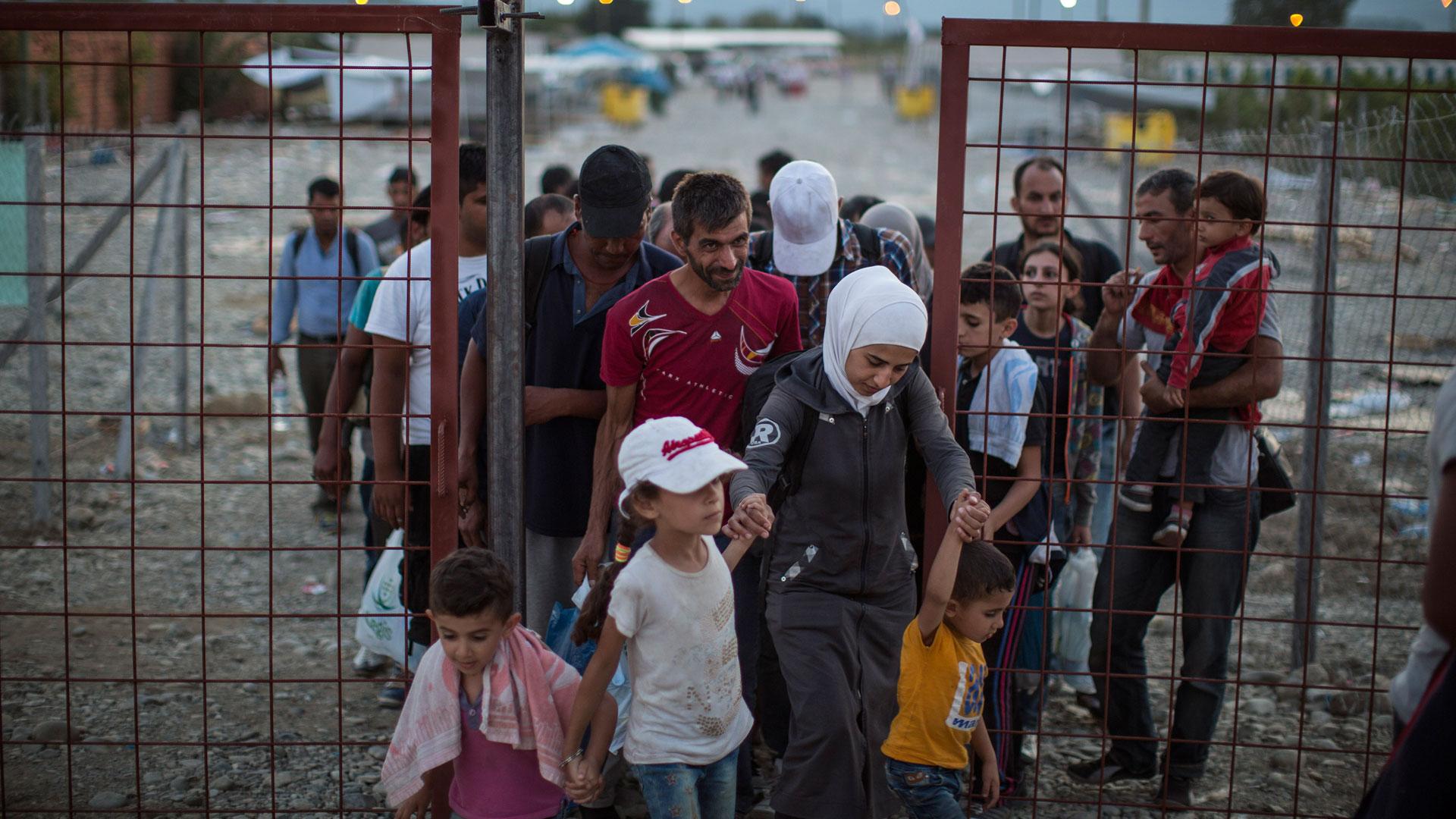 Refugiados: Brasil tem boa política de acolhimento, dizem especialistas