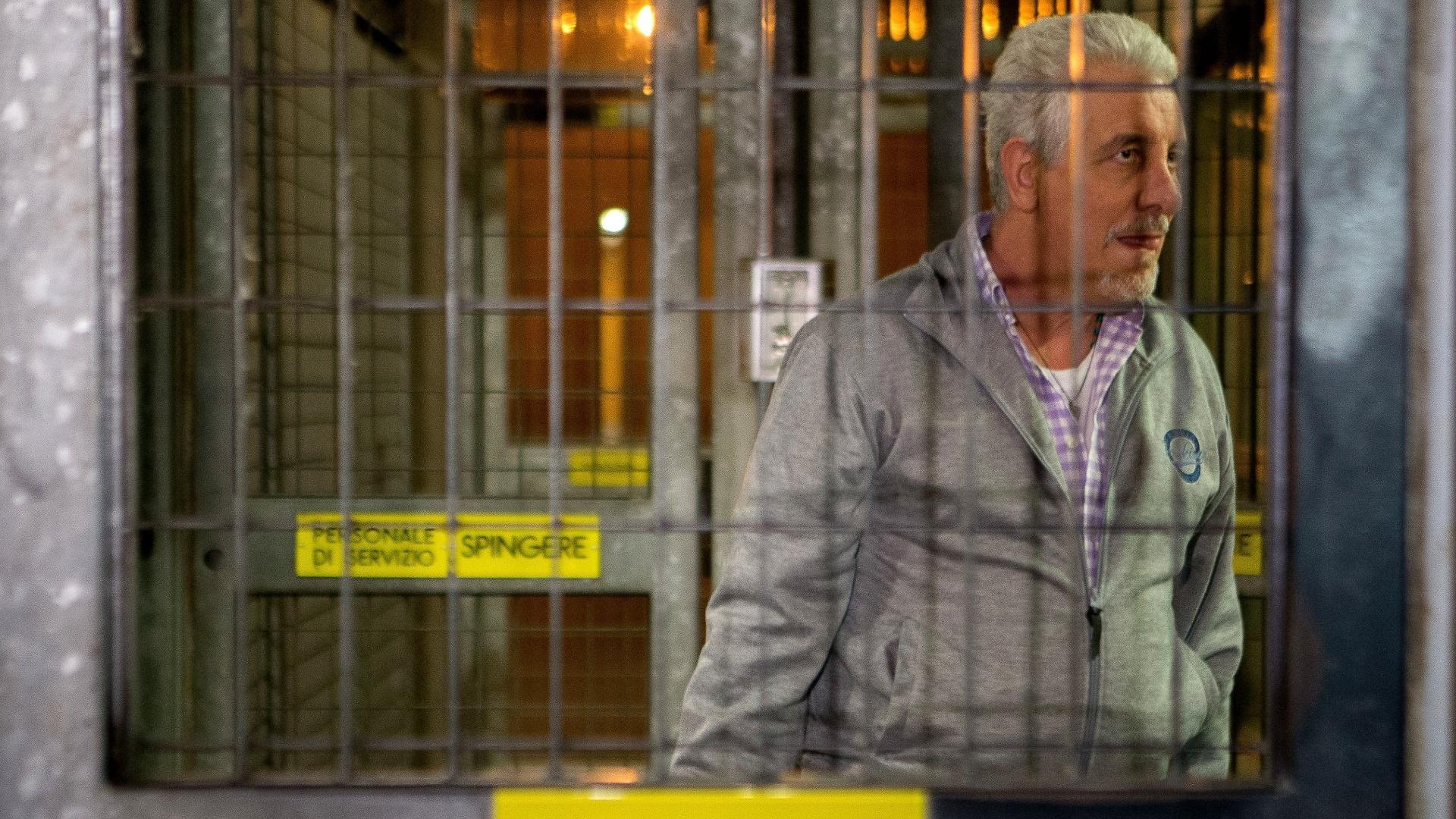 Extradição de Pizzolato é adiada em duas semanas por decisão de Ministro italiano