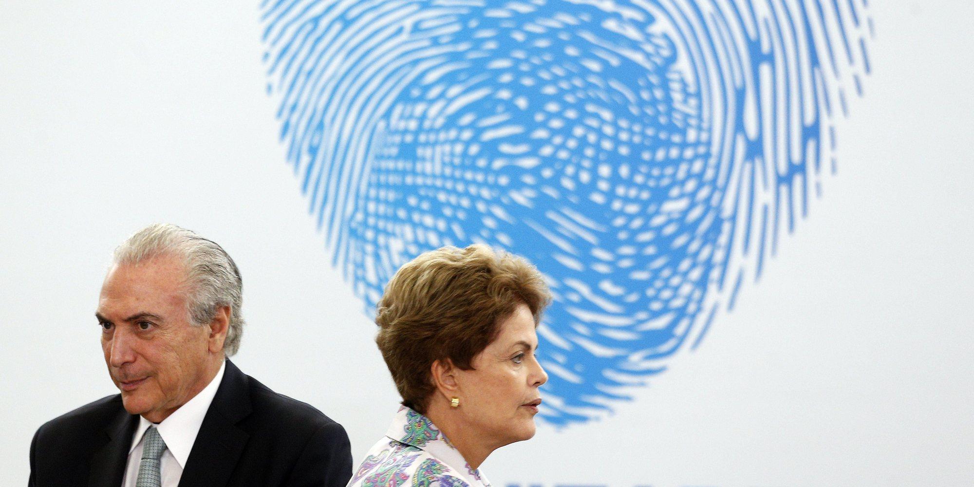 TSE reabre ação eleitoral contra campanha de Dilma e Temer