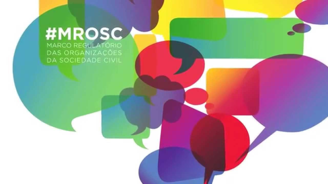 Entra em vigor o novo Marco Regulatório das Organizações da Sociedade Civil