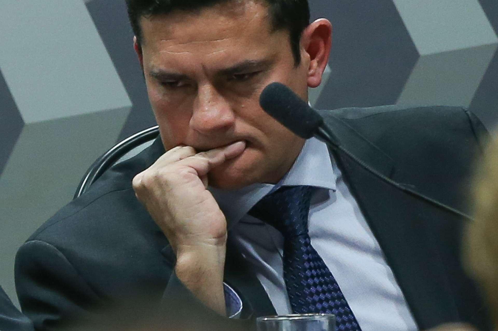 STF e TRF-4 apontam pelo menos 18 erros de Sergio Moro na Lava Jato