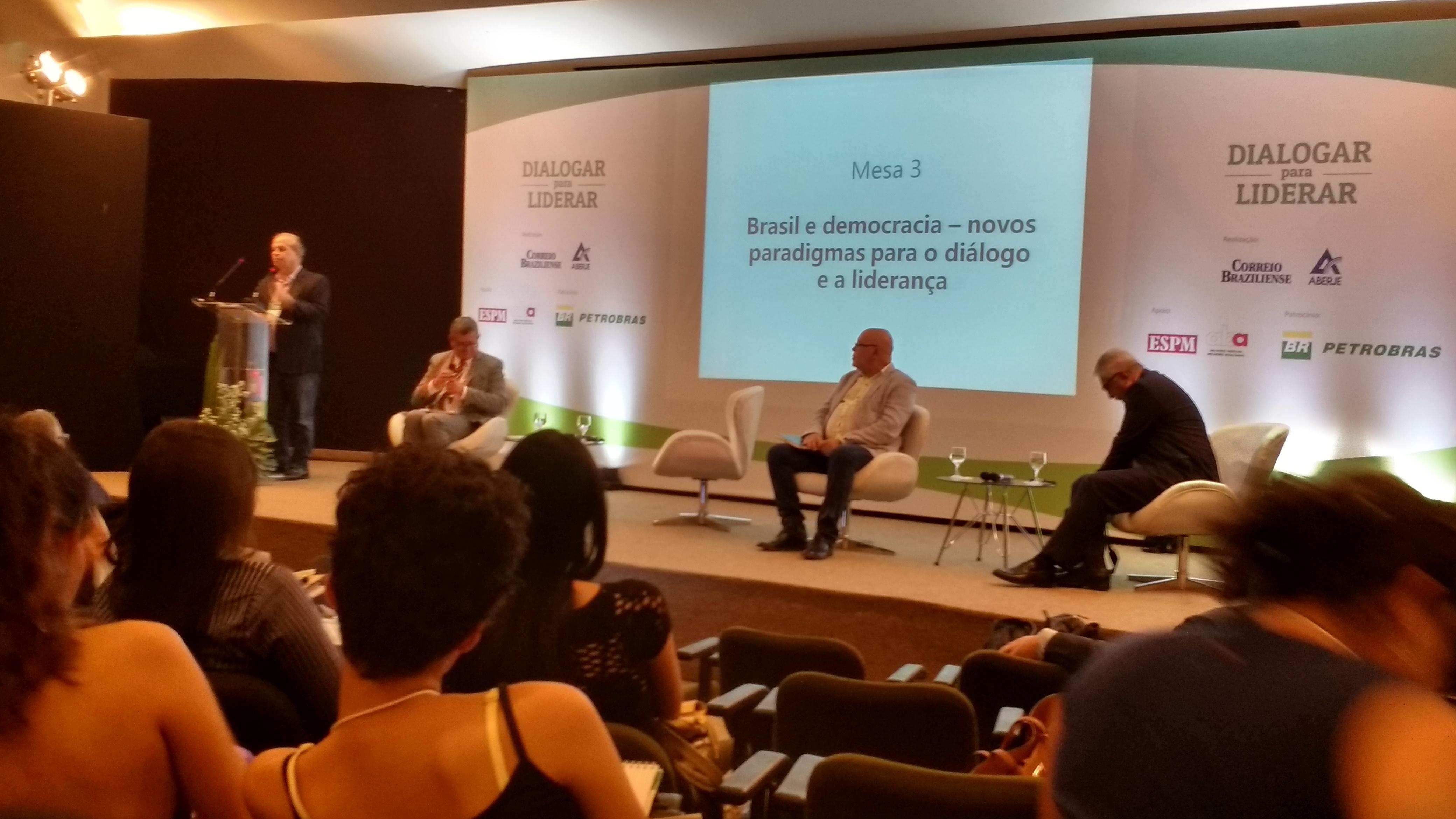 Direto de Brasília com Salvador Neto #2