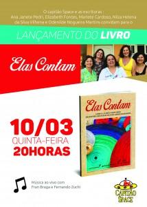 Convite (Livro)