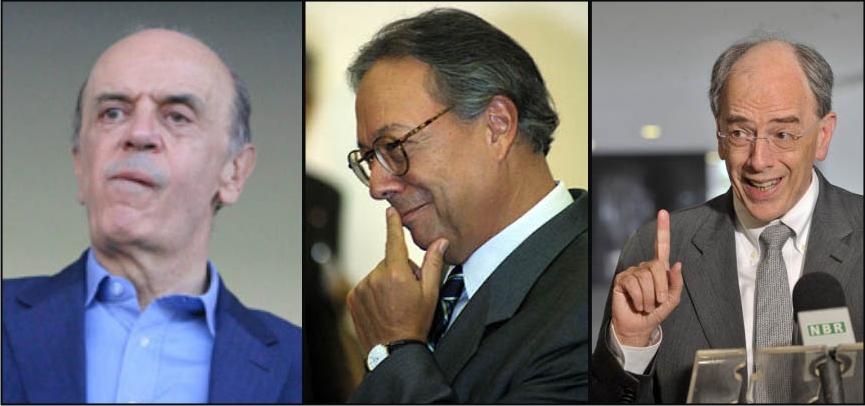 Blindagem Tucana – STF finalmente desarquiva ações contra ex-ministros de FHC