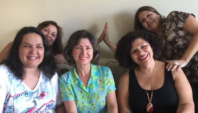 """Mulheres e Literatura – Livro """"Elas contam"""", escrito por oito mulheres, será lançado dia 8 de março"""