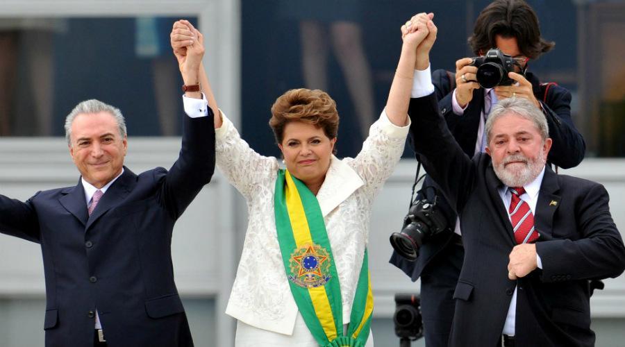 Parte das delações de Delcídio citando Dilma, Lula e Temer são incluídas pelo STF no inquérito da Lava Jato