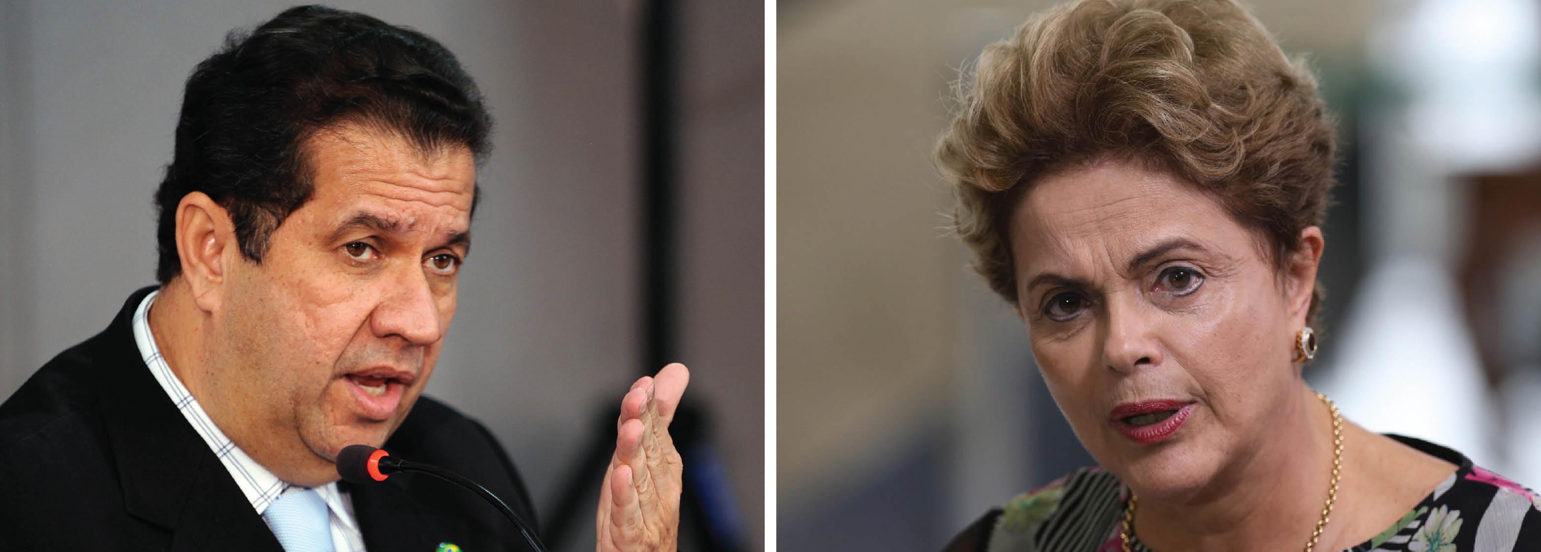 Impeachment – Aliados a Dilma ampliam apoio com fechamento de questão do PDT