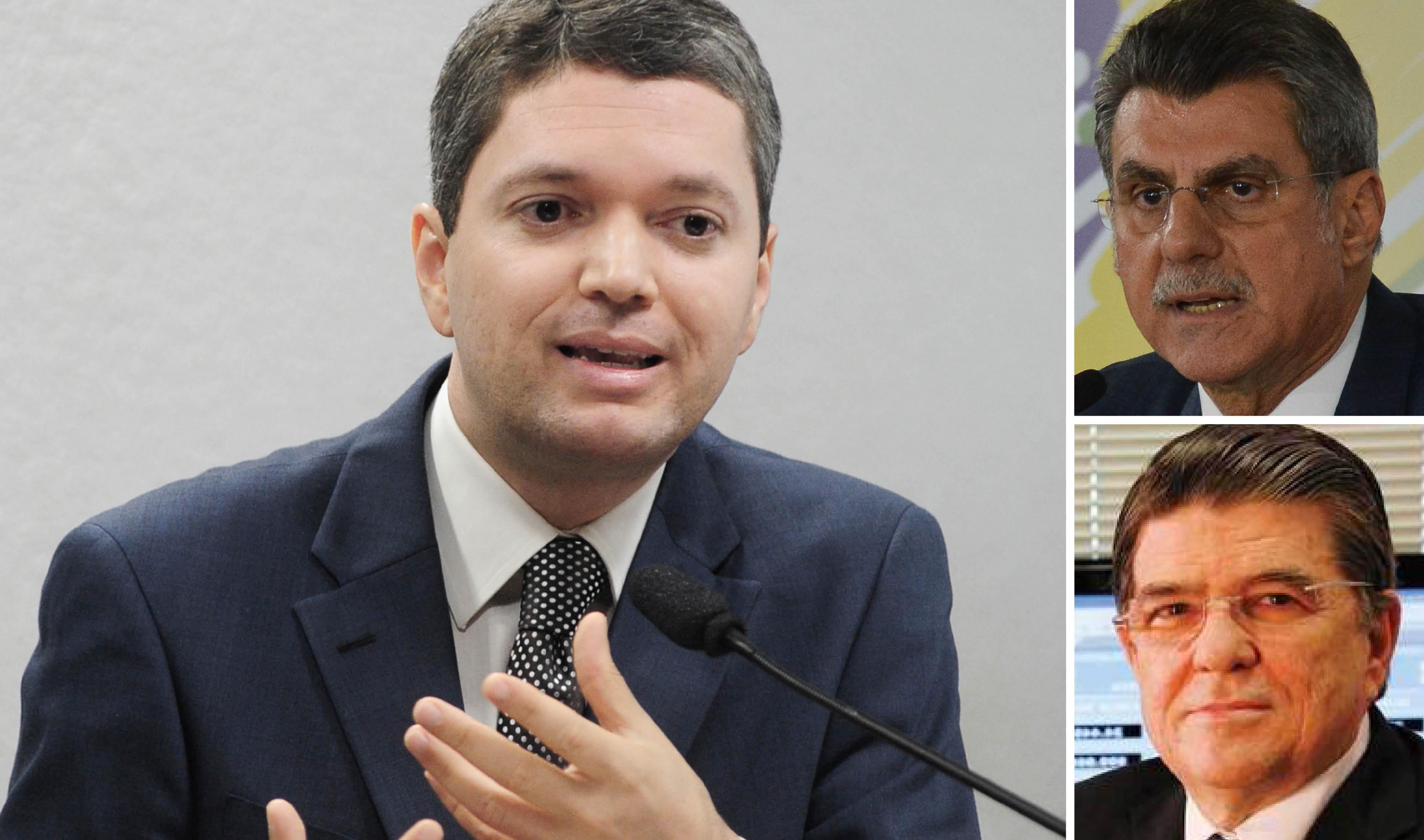 Cai mais um ministro do governo interino de Michel Temer (PMDB)
