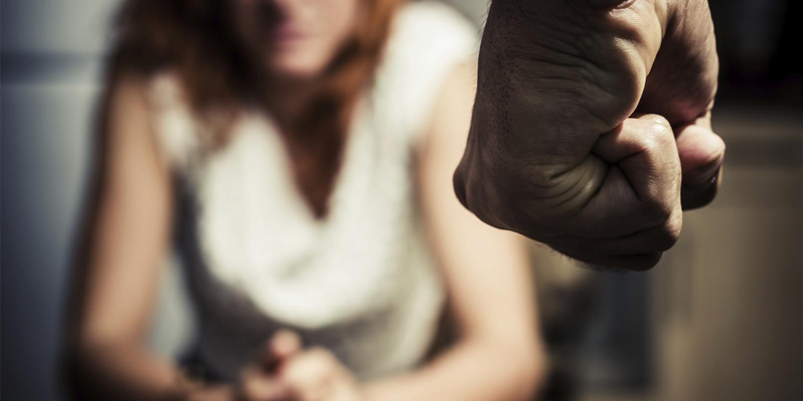 Violência contra mulher supera em três vezes agressões contra homens