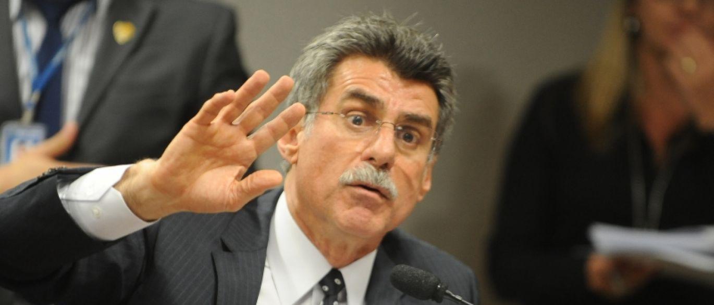 "Jucá: troca de governo ""estanca sangria"" da Lava Jato"