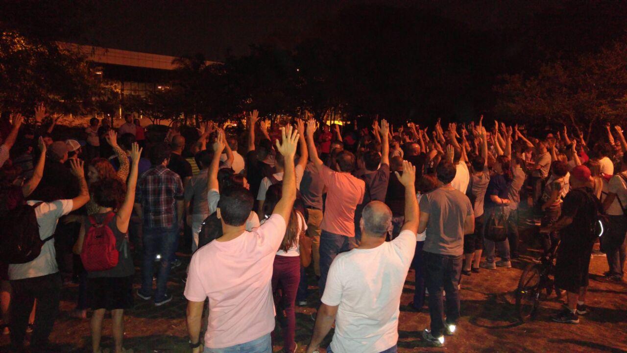 Jornalistas catarinenses vão à dissídio coletivo por aumento de salários