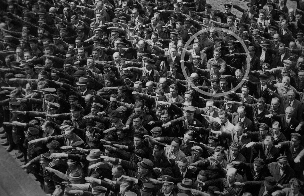 Juristas nazistas se infiltraram no sistema para evitar julgamentos de colegas