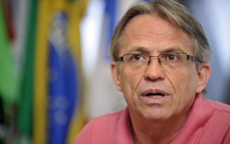 Carlito Merss (PT) assume cadeira na Assembleia por um mês