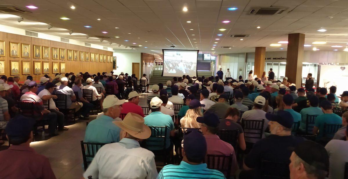 Agronegócio lota Assembleia Legislativa em audiência pública sobre ICMS