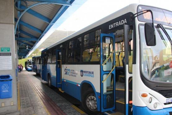 Justiça nega pedido de indenização de empresas de ônibus em Florianópolis