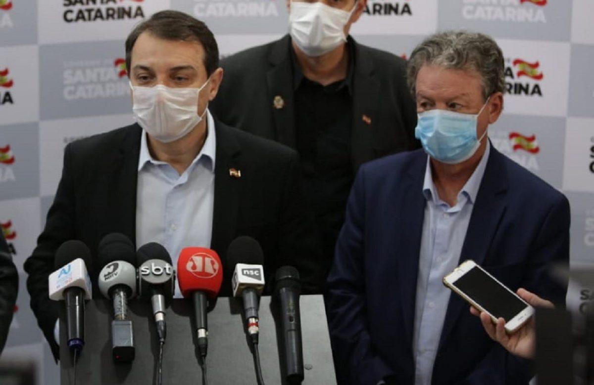 João Martinelli nega que irá assumir cargo no Governo do Estado