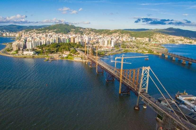 Coronavírus em SC – Florianópolis volta a restringir atividades